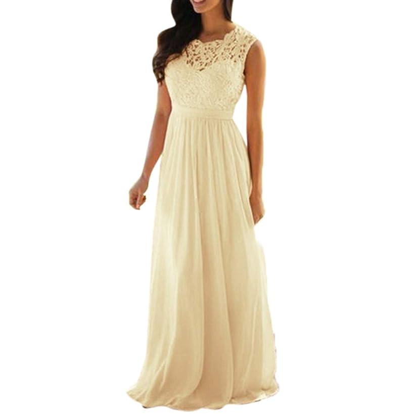 Women Lace Applique Elegant Coral Bridesmaid Dresses Wedding Guest Dress