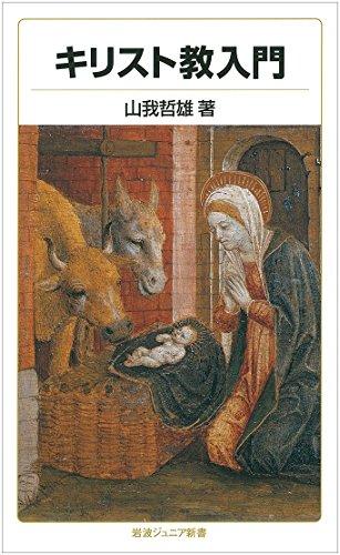 キリスト教入門 (岩波ジュニア新書)