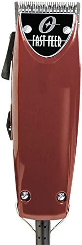 new arrival Oster 76023-510 Fast Feed popular Adjustable Clipper, discount Brown outlet sale