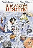 Une sacrée mamie T11 - Delcourt/Tonkam - 17/08/2011