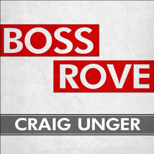 Boss Rove audiobook cover art