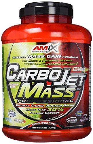 Amix Carbojet Mass Professional 3 Kg