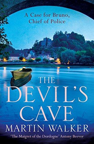 The Devil's Cave: The Dordogne Mysteries 5 (English Edition)