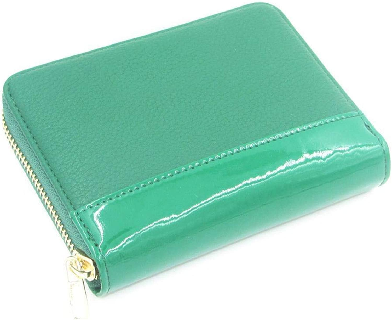 Girls Purse Women's WalletLadies Purse Handbag Student Wallet Zipper Purse PU Leather
