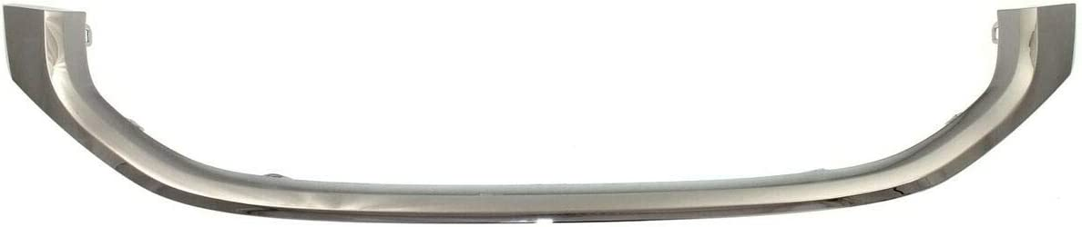 Premium Plus New Grille Trim Compatible Popular overseas Sedan Regular store Grill with Chrome