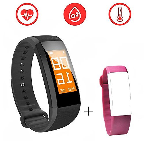 1. TGelecstore-Fitness, Activity Tracker HR
