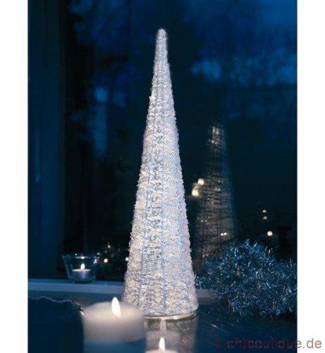Herstal Norma Weihnachtsbaum 47cm, 20 Leuchten