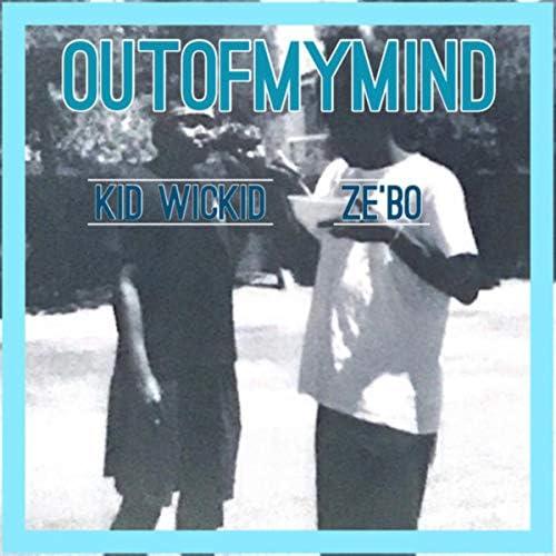 KID WICKID & Ze'Bo