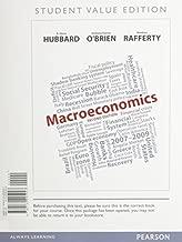 Macroeconomics, Student Value Edition (2nd Edition) by Glenn P. Hubbard (2012-12-31)