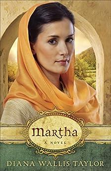 Martha: A Novel by [Diana Wallis Taylor]