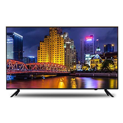 Smart TV de 32'1080p HD LED HDR TV incorporada HDM, USB 2.0 y Otras interfaces enriquecidas, Panel de Pantalla A + MVA, procesador de Doble núcleo A53, tecnología de Gran Angular de 178 °