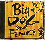 Big Dog Small Fence