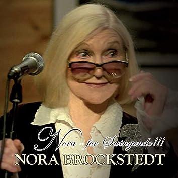 Nora - For Swingende!!!