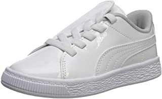 حذاء رياضي للأطفال من الجنسين من PUMA سهل الارتداء