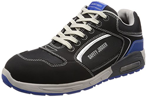 Safety Jogger RaptorS041 Raptor S1P Low Cut Safety Shoe