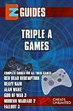 EZ Guides: Triple A Games (English Edition)