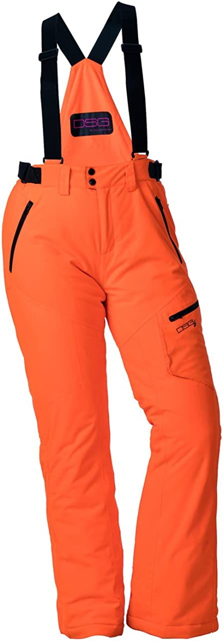 DSG Outerwear Same day shipping Women's Kylie Pants Bib Hunting Popular shop is the lowest price challenge