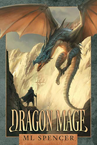 Dragon Mage: An Epic Fantasy Advent…