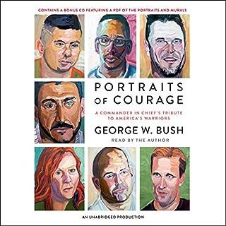 Portraits of Courage Titelbild