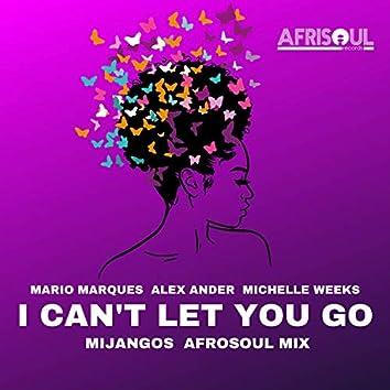 I Can't Let You Go (Mijangos & Inaky Garcia Remixes)