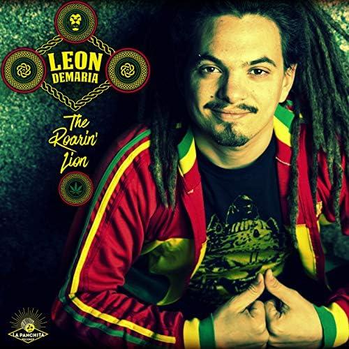 Leon Demaria