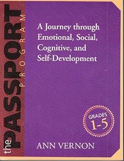 The PASSPORT Program, Grades 1-5: A Journey through Emotional, Social, Cognitive, and Self-Development