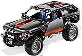 LEGO Technic Limited Edition Set #8081 Extreme Cruiser by LEGO