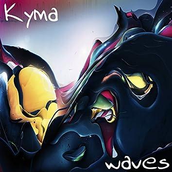 Kyma - Waves EP
