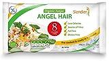 Slendier Organic Konjac Angel Hair Style - Pelo (400 g, 3 unidades)