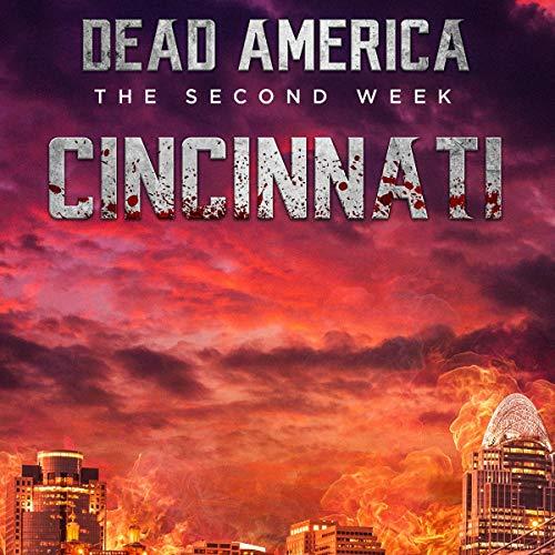 Dead America: Cincinnati Titelbild