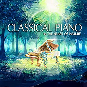 Classical Piano in the Heart of Nature