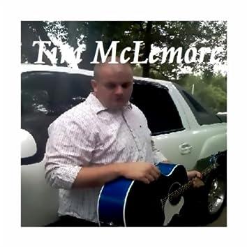 Tim McLemore