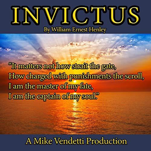 Invictus cover art