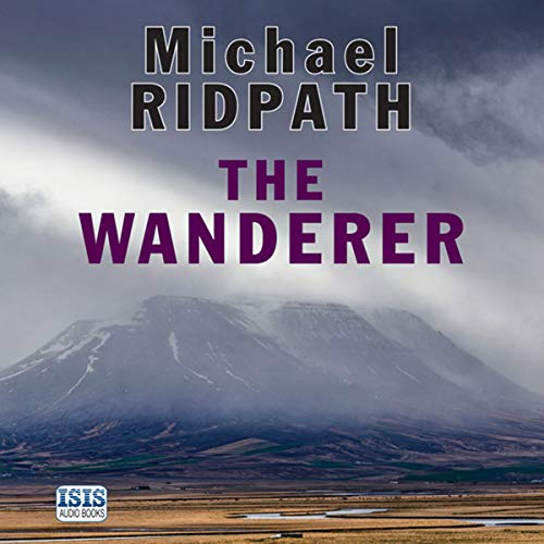 Couverture de The Wanderer