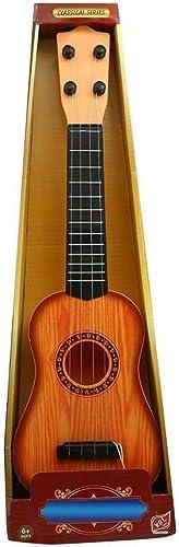 Toyvilla Classical Series Guitar Musical Instrument for Beginners Kids Small