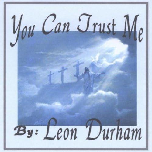 Leon Durham