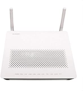 WPT Huawei wireless Terminal HG8546M Gpon ONU ONT, 4FE, 4LANS, WIFI