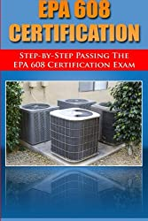 Our list for the top ten hvac books hvac how to need to pass the epa 608 exam to become a technician or are a home owner looking to save money on refrigerant by being able to buy it yourself solutioingenieria Image collections