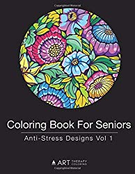 senior coloring gifts