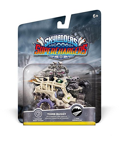 Skylanders SuperChargers: Fahrzeug - Tomb Buggy