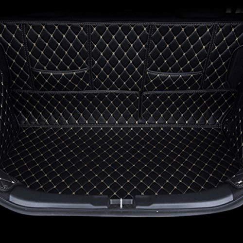 Estera maletero del coche, for MERCEDES BENZ GLE C AMG GLS Clase ML Clase CLS CLA C117, cuero de la PU estera maletero del coche modelo de línea de carga de accesorios de automóvil clmaths