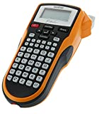 Brother PT-6100 P Touch Laminated Label Maker with Onboard Cutting Tool and Adhesive Cassette (Batteries Not Included / Label Maker Only)