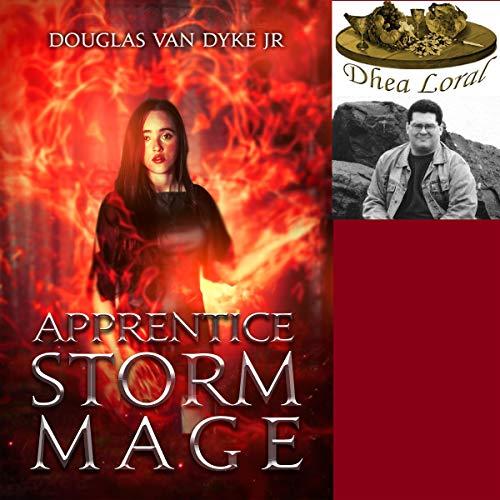 Apprentice Storm Mage cover art