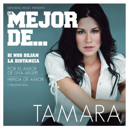 Lo Mejor De Tamara