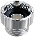 LIXIL(リクシル) INAX TOTO製シャワーバス水栓(大口径)接続アダプタ 34-386