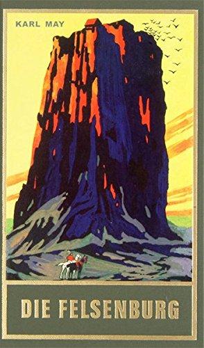Die Felsenburg, Band 20 der Gesammelten Werke