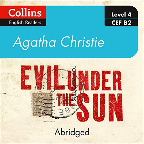 Evil Under the Sun cover art