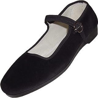 La Chine Chaussures de velours, tailles 33–42, plusieurs couleurs