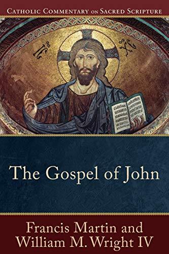Gospel of John (Catholic Commentary on Sacred Scripture)