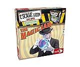 Noris Escape Room 606101798 The Magician - Juego Familiar y de Sociedad para Adultos, Solo se Puede...